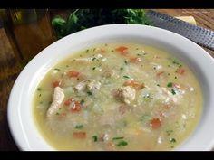 Sopa de Cebola Francesa | Vídeo + Receita | Blog do Chef Taico