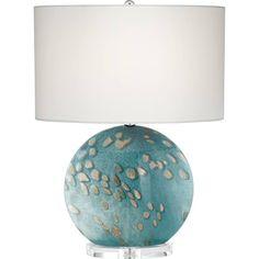 circular lampsde glass