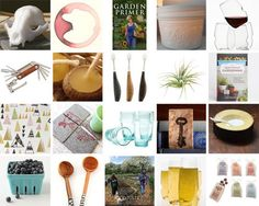 2011The Ultimate Green Gift Guide For Everyone On Your List