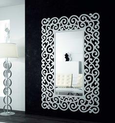 vitrina, mesa centro, mesa auxiliar, consola, entrada, espejo
