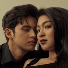 Ikiss na yan HAYME Mangangalay ang labi mo nyan pati leeg ni Nadya. from from - You: I don't have a copy of yet kasi (insert lame excuses here). Nadine: *giving you the side eye while hubby looks at me like the queen I am* James Reid Wallpaper, Filipino Baby, Prettiest Actresses, Nadine Lustre, Thai Drama, Cute Couples Goals, Couple Posing, Studio Portraits, Celebs