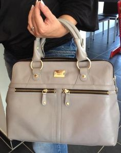 44ebf23a4651 Modalu....this color and everything! Designer Leather Handbags