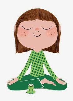 Mindfulness: relaxació i atenció a l'escola. Tranquils i atents com una granota, ELINE SNEL.