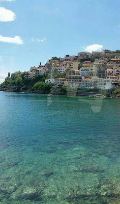 Best Cities, Greek Islands, Sunrise, River, City, Outdoor, Greece, Greek Isles, Outdoors