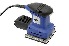 HICO 2.0-Amp 1/4 Sheet Sander with Dust Bag, Wholesale HICO https://www.amazon.com/dp/B01KV4LD8C/ref=cm_sw_r_pi_awdb_x_DvKpybKEV78VQ