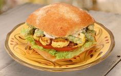 This Week in Health & Fitness: Disneyland Joins the Cauliflower Craze