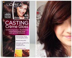 My next colour venture Loreal Casting Creme Gloss, Mahagony Hair Color, Loreal Hair Color Chart, Wella Koleston Perfect, Medium Auburn Hair, Chestnut Hair, Maroon Hair, Hair And Beauty, Hair Masks
