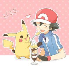 Ash Pokemon, Pokemon Ash Ketchum, Pokemon Ships, Pokemon Memes, Pokemon Fan Art, Pikachu Y Raichu, Satoshi Tajiri, Cute Pokemon Wallpaper, Cartoon Pics