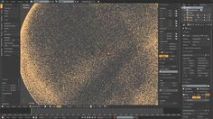 A short Blender tutorial on how ot make a star field with Cycles. Blender Tutorial, Unity 3d, 3d Software, 3d Tutorial, Unreal Engine, Blender 3d, Visual Effects, Motion Design, Game Design