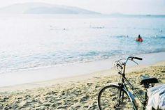 Bici+mar