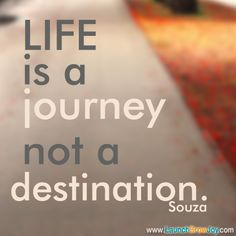 Great quote from Souza
