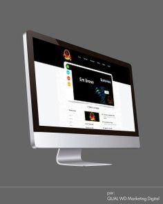 Website Paiol Bar O Paiol Bar é um novo espaço com um novo conceito de interatividade noturna, mesclando shows ao vivo e muita musica de qualidade.  Saiba mais, acesse: www.paiolbarcampinas.com.br