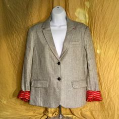 GAP Women's Blazer Never worn and with tag! Beautiful and very comfortable. GAP Jackets & Coats Blazers