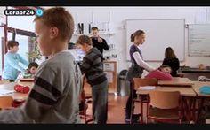 Leraar 24 Problemen in de klas oplossen m.b.v. massage, mindfulness, kindermeditatie ...
