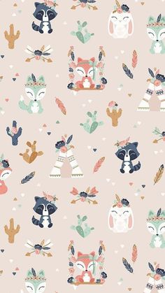 Ideas Design Geometric Flower Print Patterns For 2019 Textile Pattern Design, Flower Pattern Design, Design Floral, Cute Pattern, Flower Patterns, Print Patterns, Whats Wallpaper, Trendy Wallpaper, Cute Wallpapers