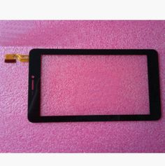 6.18$  Buy here - New touch screen digitizer For 7 inch Explay D7.2 3G Tablet AD-C-701749-FPC Touch panel Sensor Glass Replacement Free Shipping   #aliexpressideas