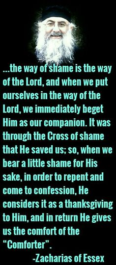 "The way of shame is the way of the LORD.""- Zacharias of Essex Christian Images, Christian Life, Christian Quotes, Mom Prayers, Catholic Prayers, Spiritual Words, Spiritual Wisdom, Bible Verses Quotes, Wisdom Quotes"