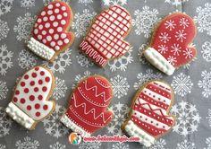 Biscotti decorati | Bake With Gio