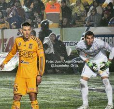 Tigres vs Veracruz J12