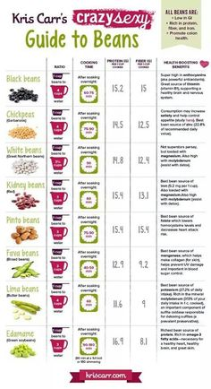 Bean Guide