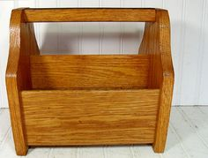 Retro Wooden Shoe Shine Kit  Vintage Cavalier by DivineOrders, $25.00