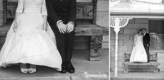 Madeleine and Neil's Vintage Wedding – Historic Ebenezer, Windsor and Richmond