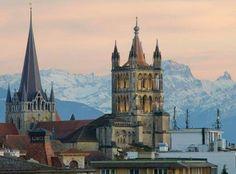 Lausanne, Hotel Geneve, Canton De Fribourg, Montreux Jazz Festival, Swiss Switzerland, Geneva, Westerns, Las Vegas, Switzerland