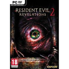 Resident Evil Revelations 2 PC Game | http://gamesactions.com shares #new #latest #videogames #games for #pc #psp #ps3 #wii #xbox #nintendo #3ds