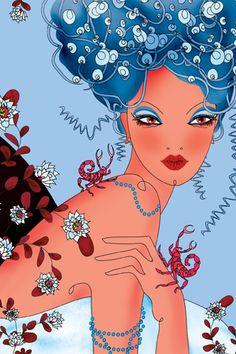 http://www.artlaundry.com/illustrations-12-zodiac-signs