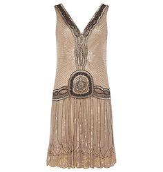 JIGSAW | Occasion - Infinity flapper dress $599