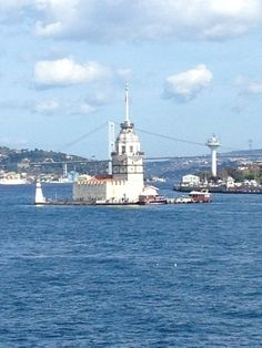 "See 45951 photos and 930 tips from 224142 visitors to İstanbul Boğazı. ""The Bosphorus lies between two continents: Asia and Europe. If you want to see. Continents, Istanbul, New York Skyline, Asia, Tower, Europe, Travel, Rook, Viajes"