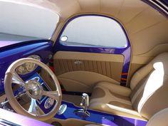 011a 1934 ford coupe chip foose design custom interior design concept adaptable to. Black Bedroom Furniture Sets. Home Design Ideas