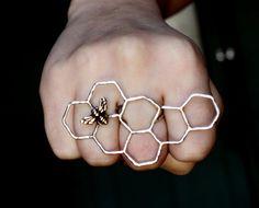 Super Honey Knuckles