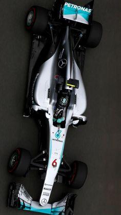 Nico Rosberg / Mercedes AMG Petronas F1 Team / F1 W07 Hybrid / Mercedes PU106C Hybrid / Practice session 2, Rd.4 Russian GP, 2016