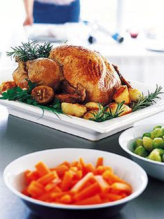 Get easy ideas and healthy recipes for a healthy Thanksgiving. EverydayHealth.com is the leading online resource for health information and news.