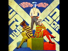 Urban Junior - With The Idiots