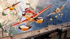 planes fire and rescue for mac computers 1920x1080