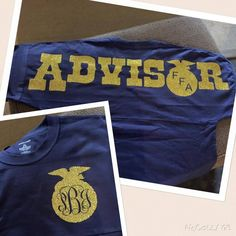 HEY HEY HEY something new at BLT FFA Advisor Overs... Click link to order http://www.barnlifetees.com/products/ffaadvisorjersey?utm_campaign=social_autopilot&utm_source=pin&utm_medium=pin