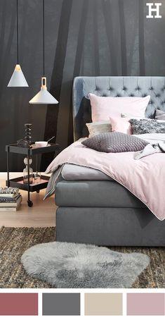 Die 66 besten Bilder von Schlafzimmer// Einrichtung, Ideen ...