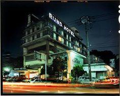 BUND HOTEL,1929-1999,Yokohama,Japan