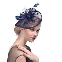 Bibi en paille Chapeau belle epoque carnaval déguisement fete 1900
