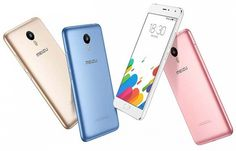 MEIZU India launched new #Smartphone #MeizuMetal with 5.5-inch Display, 13MP Camera.