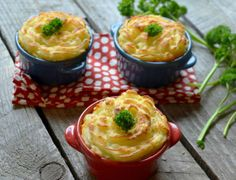 Use this recipe to make classic Shepherds Pie.