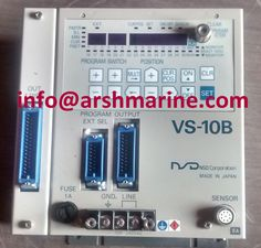 NSD VS 10B UDNP 1 Controller www.arshmarine.com