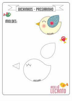 MODA E MOLDES - FELTROMARA