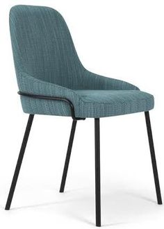 Queen Side Chair — Jarrett Furniture - Supplying to individual hospitality projects in the UK and abroad Outdoor Chairs, Outdoor Furniture, Outdoor Decor, Armless Chair, Side Chairs, Hospitality, About Uk, Bar Stools, Mid Century