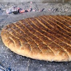 """Le ricette della tradizione, la pizza scima ovvero """"scema"""""""