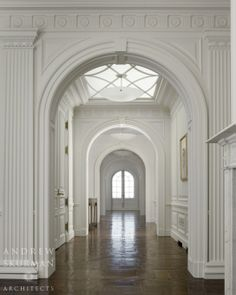 Over 100 Different Moulding and Millwork Design Ideas. http://www.pinterest.com/njestates/moulding-and-millwork/