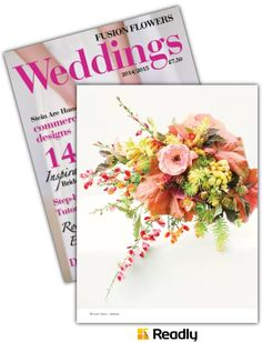 Suggestion about Fusion Flowers Weddings 2014/2015 page 78
