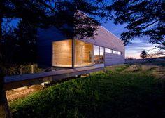 House 22 Spa by MacKay-Lyons Sweetapple